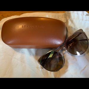 Long champ sunglasses